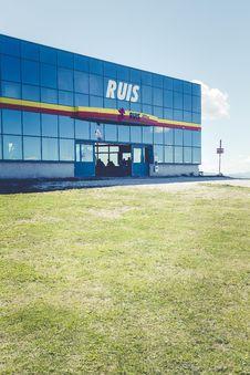 Free RUIS Building Stock Image - 83067341