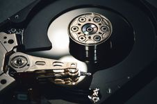 Free Computer Hard Drive Stock Images - 83067824