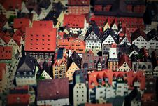 Free Tilt Shift Of Urban View During Daytime Stock Photo - 83068110