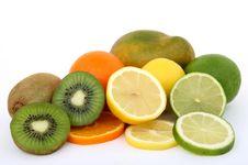Free Fresh Fruits Royalty Free Stock Photo - 83074015