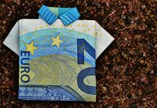 Free 20 Euro Bill Stock Images - 83074764