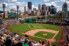 Free PNC Park, Pittsburgh, Pennsylvania Royalty Free Stock Photos - 83074978