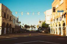 Free Venice City Street Scene Stock Image - 83078121