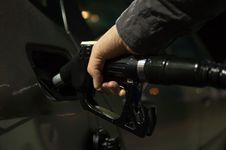 Free Gas Filling Stock Image - 83078261