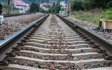 Free Railway Stock Images - 83078374
