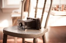 Free Vintage Camera Stock Images - 83078834