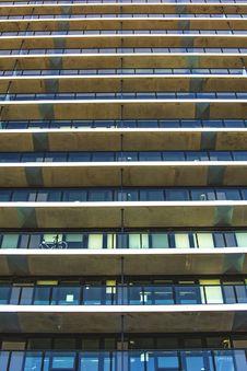 Free Apartment Building Stock Image - 83078871
