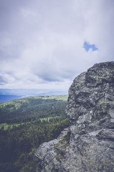 Free Mountain Top Royalty Free Stock Photos - 83079168