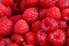 Free Raspberries Royalty Free Stock Images - 83079419