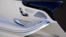 Free Auto Door Controls Stock Images - 83079614