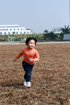 Free Child Stock Image - 8310861