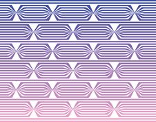 Free Blue Background, Vector Illustration Royalty Free Stock Image - 8311176