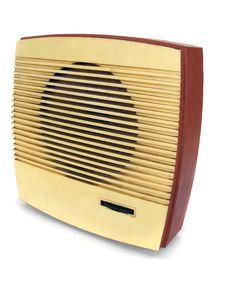Free Old Obsolete Radio Royalty Free Stock Photo - 8311775