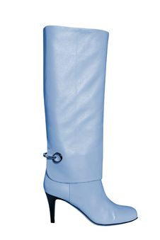 Free Blue Boot Royalty Free Stock Photos - 8311808