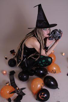 Free Halloween Stock Images - 8311964