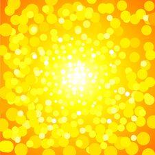 Free Sun. Stock Image - 8312611