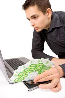 Free Transaction Stock Photos - 8312923