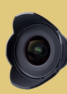 Free Photo Lens Stock Photos - 8313803
