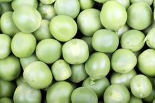 Free Green Peas Stock Images - 8313934