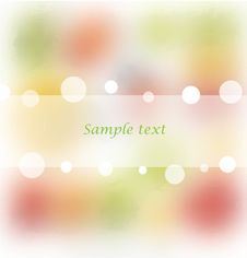 Free Abstract Background Royalty Free Stock Photo - 8314565