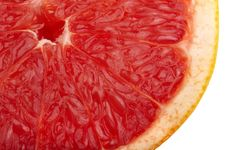 Grapefruit-1 Royalty Free Stock Images