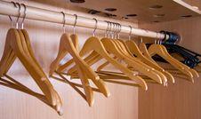 Free Coat Hangers Stock Photos - 8315683