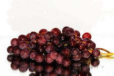 Free Grape Royalty Free Stock Images - 8315779