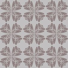 Free Seamless Pattern Design Royalty Free Stock Images - 8315919
