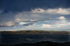 Free Snowy Mountain Stock Photo - 8316100
