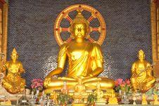 Free Buddha Image. Stock Photos - 8316633