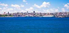 Free Istanbul Stock Image - 8316871