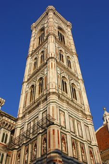 Free Florence Architecture Royalty Free Stock Photos - 8317158