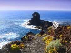 Free Canary Island La Palma Stock Photo - 8318470