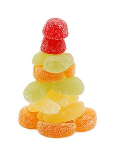 Free Jelly Tower Stock Photos - 8318913