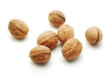 Free Nuts Stock Images - 8318964