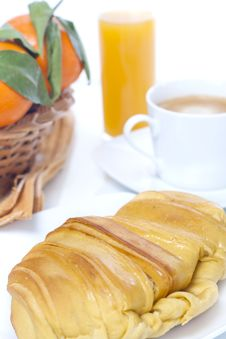 Free Breakfast Stock Images - 8319384