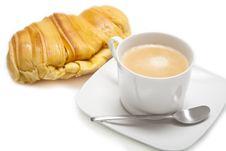 Free Breakfast Royalty Free Stock Image - 8319436