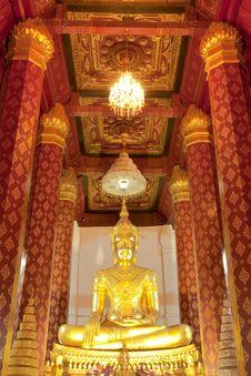 Free Buddha Image. Royalty Free Stock Image - 8319576