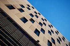 Free Modern Architecture Royalty Free Stock Photo - 8319625
