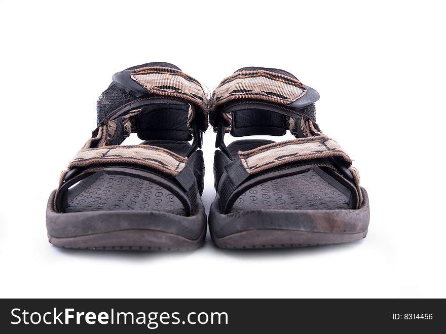 Summer Hiking shoe
