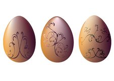 Free Easter Egg Royalty Free Stock Photos - 8320438