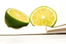 Free High Key Lime Stock Photo - 8320530