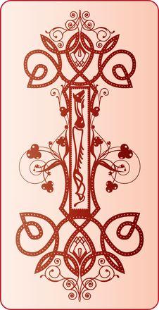 The Decorative Ornament