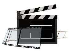 Free Cinema Stock Photography - 8320982