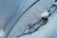Free Sea Ice Royalty Free Stock Image - 8321186