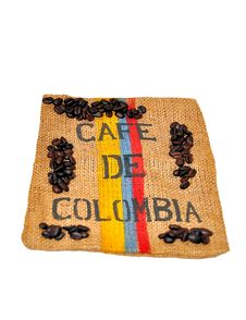 Free Colombian Coffee Stock Photography - 8321962