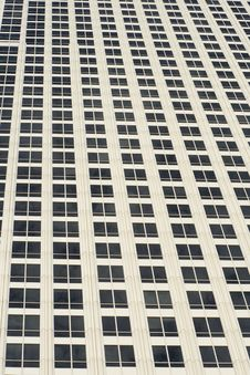 Free Close Up Of Office Buildings Royalty Free Stock Photography - 8323067
