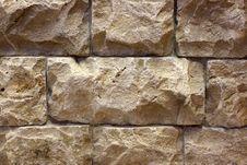 Free Stone Wall Stock Image - 8323191