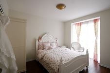 Ordinary Home Decoration Royalty Free Stock Images