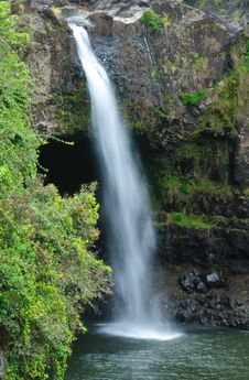 Free Waterfall Stock Images - 8323804